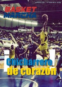 Basket en Marcha 07 febrero, 2013
