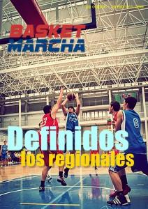 Basket en Marcha 28 febrero, 2013