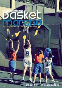 Basket en Marcha 14 marzo, 2013