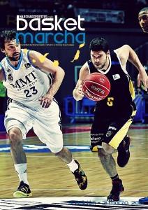 Basket en Marcha 21 marzo, 2013
