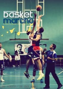 Basket en Marcha 05 abril, 2013