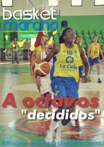 #CtoEspañaInfantil Jornada 02