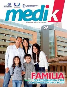 Medik Edición 12 - Mayo 2012