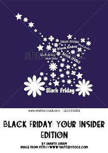 Black Friday Issue