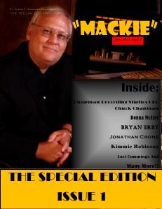 MACKIE Magazine August-Sept Issue 4 \