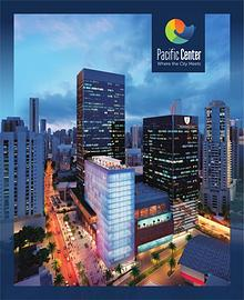 Revista Pacific Center Panamá 2019