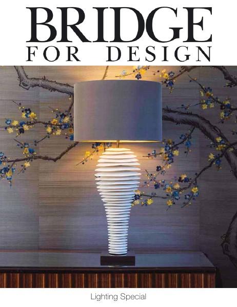 Bridge For Design Lighting special Bridge For Design Lighting Special