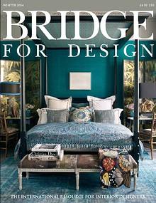 Bridge For Design Winter 2014