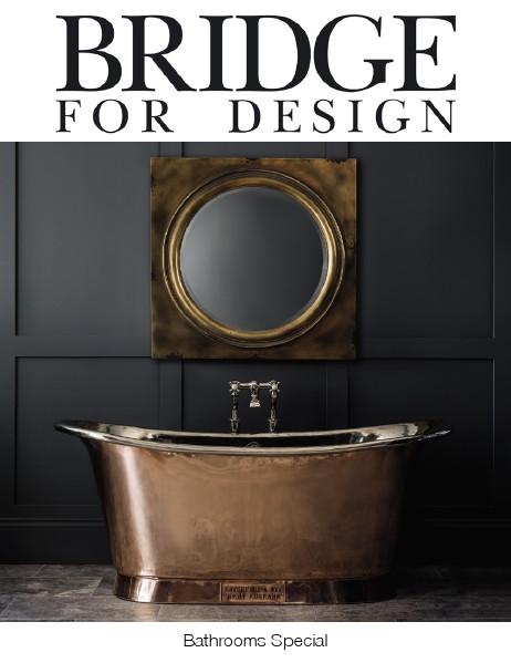 Bridge For Design Bathrooms Special Bridge For Design Bathrooms Special