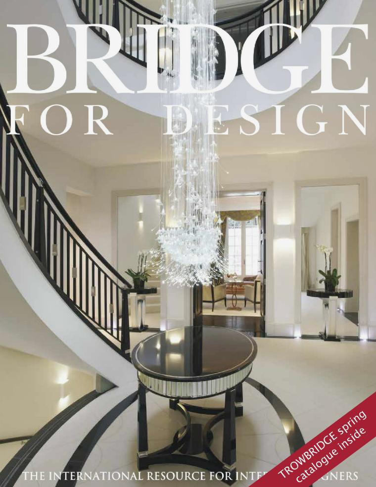 Bridge For Design April 2015 Bridge For Design April 2015
