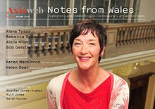 Notes from Wales