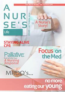A Nurse's Life: Magazine