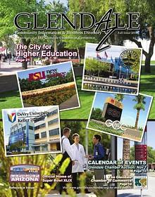 Glendale AZ: Community Information & Business Directory