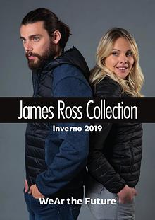 JAMES ROSS COLLECTION A/I 2020