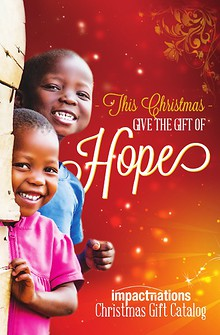Impact Nations Christmas Catalog