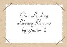 Our Lending Library Reviews