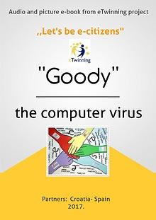 ''Goody''- the computer virus