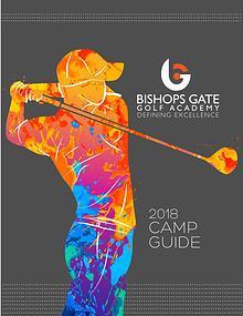 BGGA Camp Guide