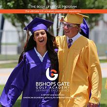 BGGA Lifestyle Program Guide