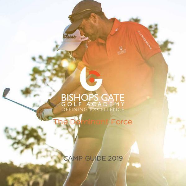 BGGA Camp Guide 2019