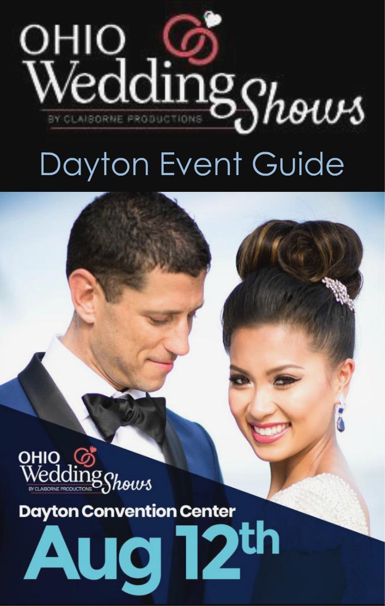 Dayton Wedding Show