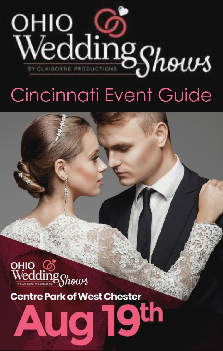 Ohio Wedding Shows Cincinnati Wedding Show
