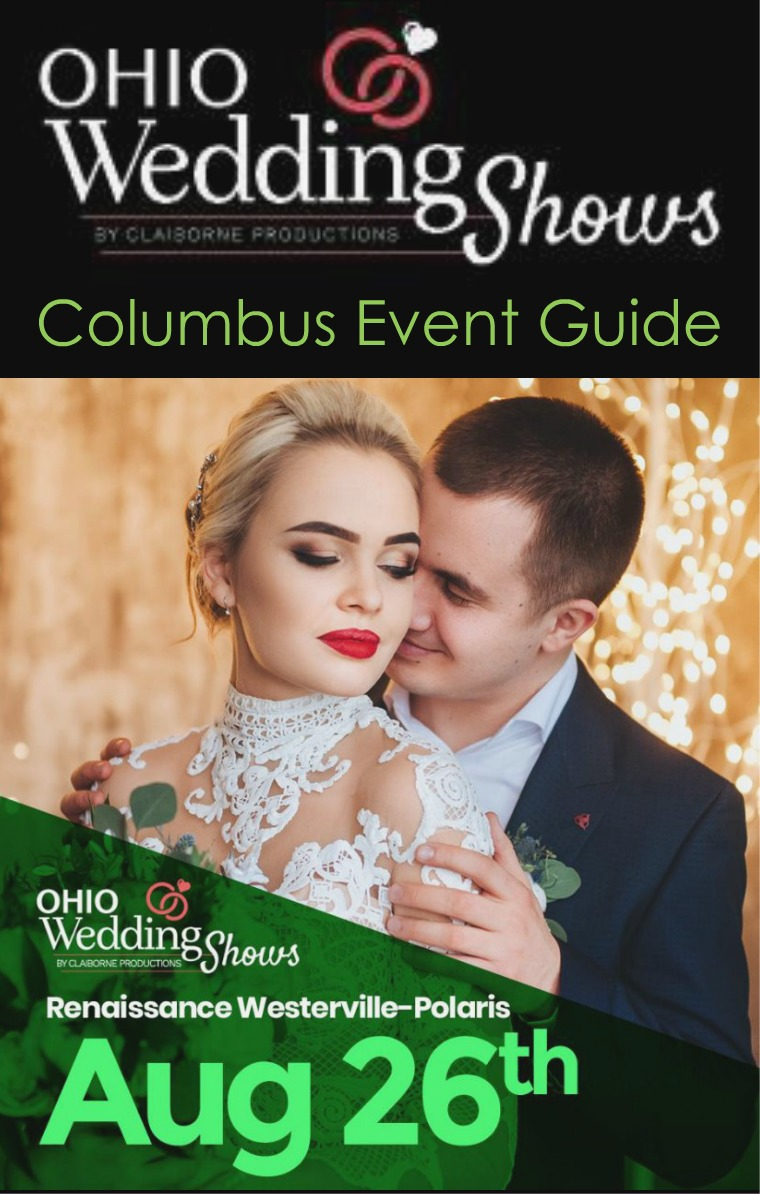 Ohio Wedding Shows Columbus Wedding Show