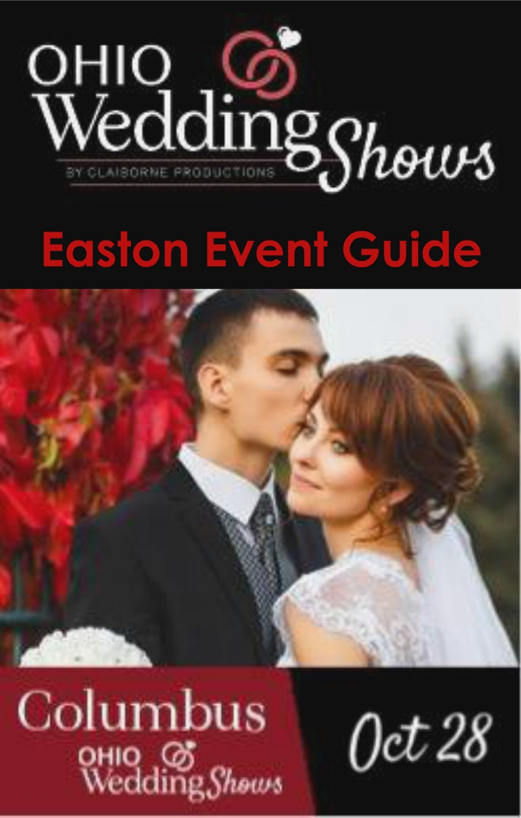 Ohio Wedding Shows Columbus Bridal Expo