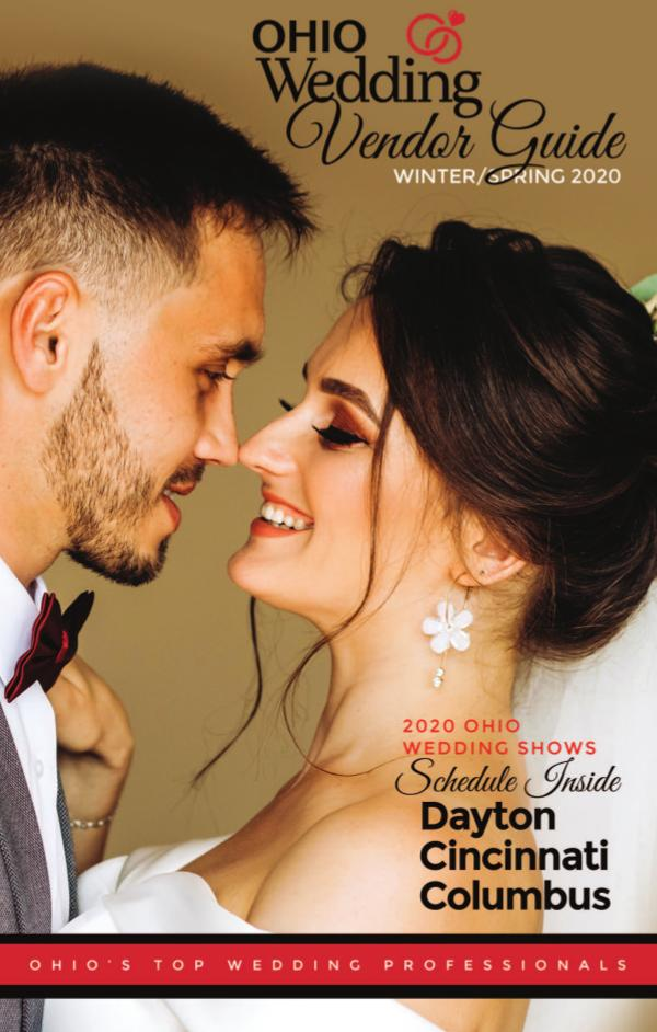 2020 Ohio Wedding Vendors