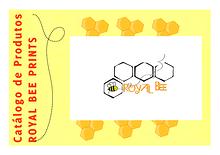Catalogo de Produtos - Royal Bee