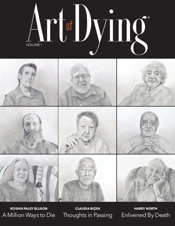 Art of Dying Volume One