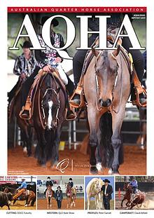 AQHA Magazine September / October 2019