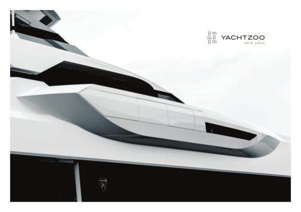 Yachtzoo Brochure 2019
