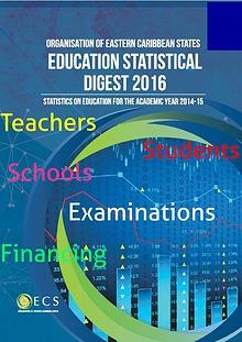 OECS Education Statistical Digest