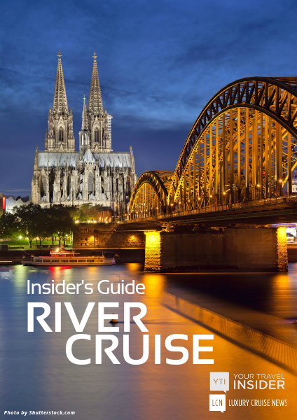 Insider's Guide River Cruise