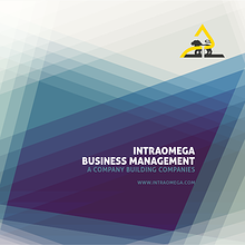 IntraOmega Business Management