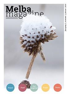 Melba Magazine