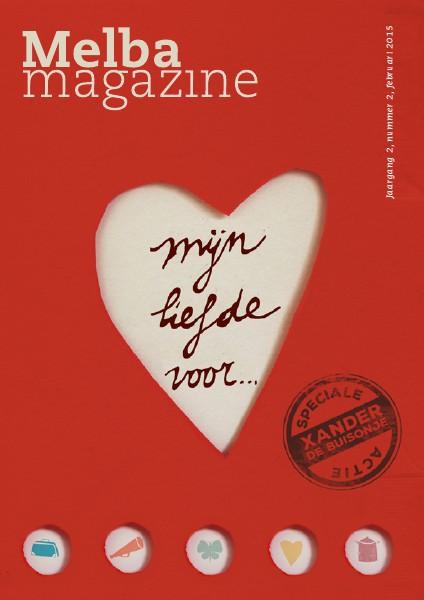 Melba Magazine Melba Magazine   Februari 2015   3