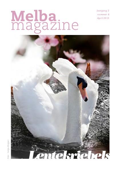 Melba Magazine April 2015 | 5