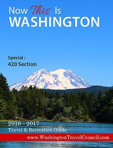 Washington Travel Council 2016