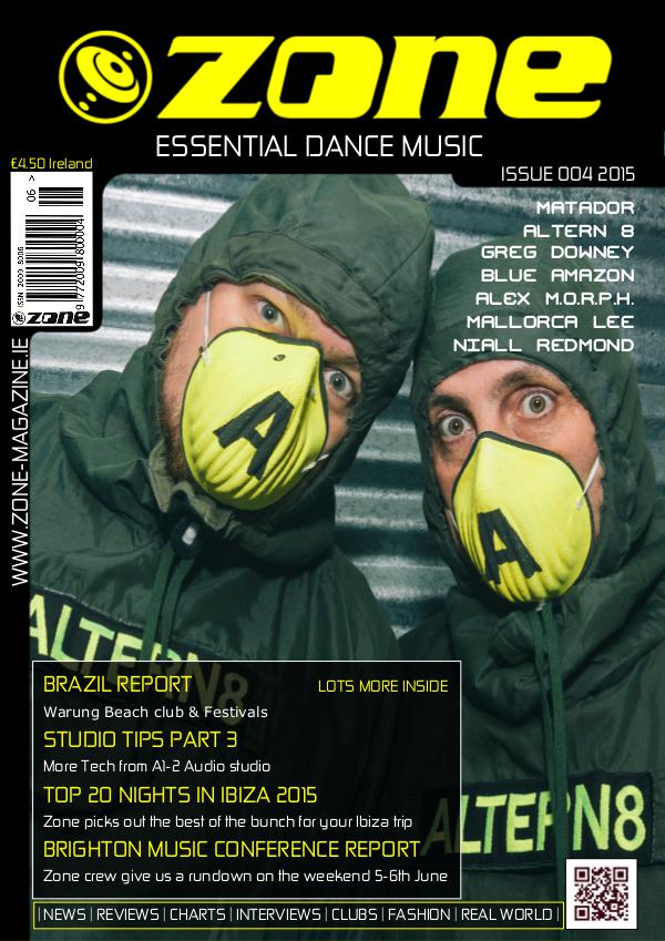 Issue 004 2015