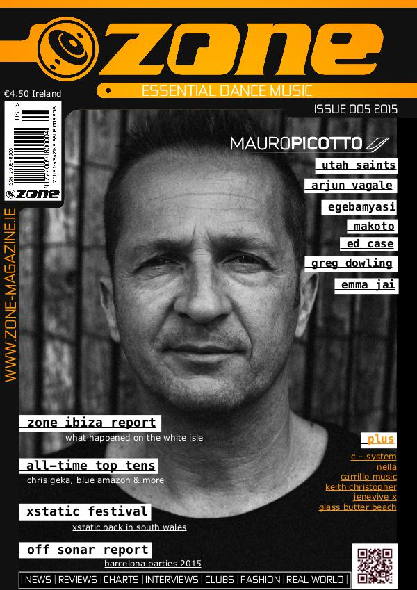 Issue 005 2015