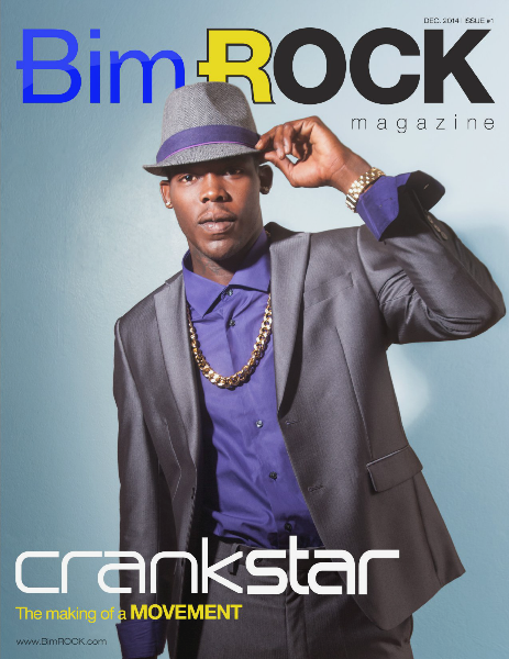 BimROCK Magazine Issue #1 The Making Of a Movement