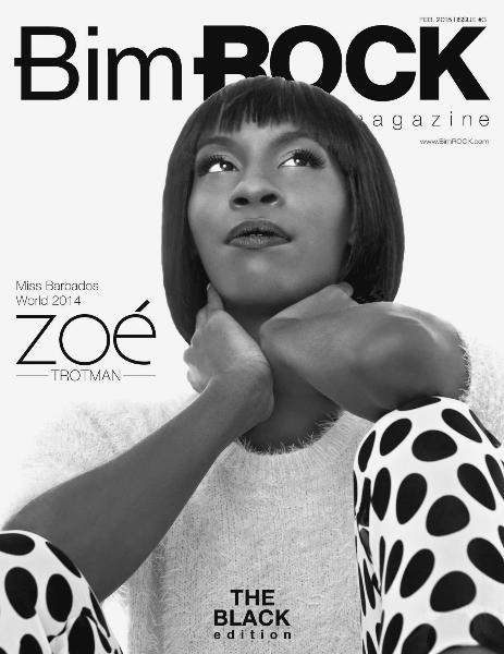 BimROCK Magazine Issue #3 Black