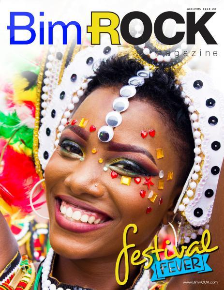 BimROCK Magazine Issue #9 Festival Fever