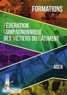 Catalogue de Formation - FCMB d'Agen