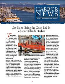 Harbor News
