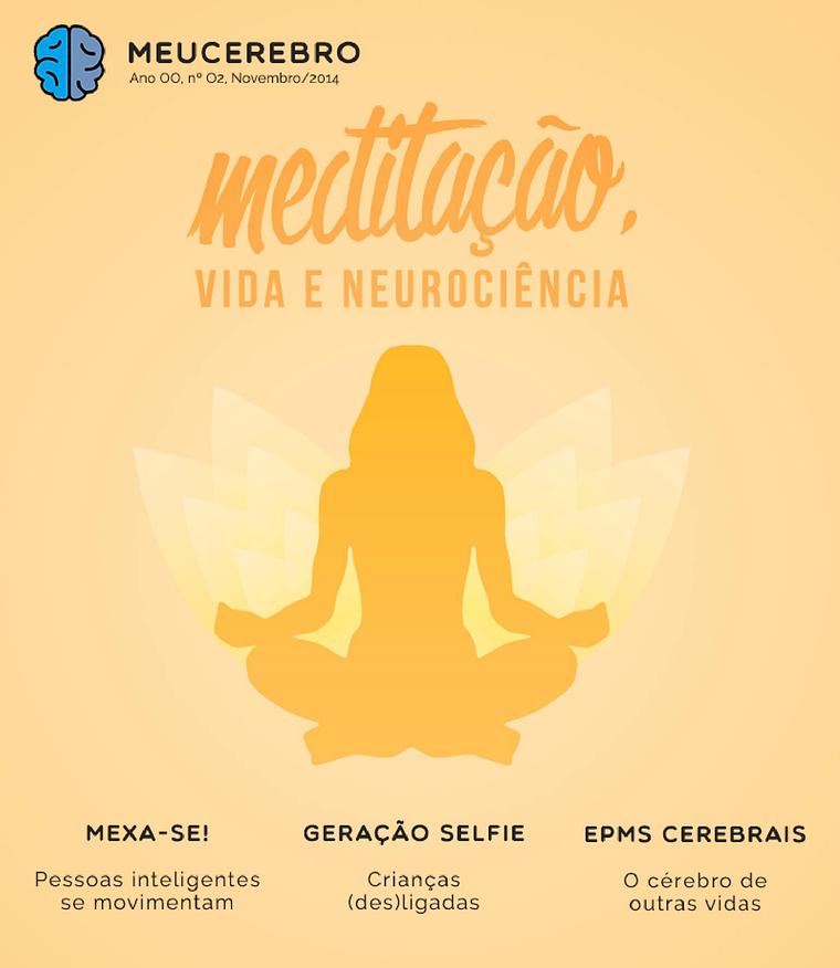 Revista meucerebro Ano 00, Nº 02, Novembro/2014