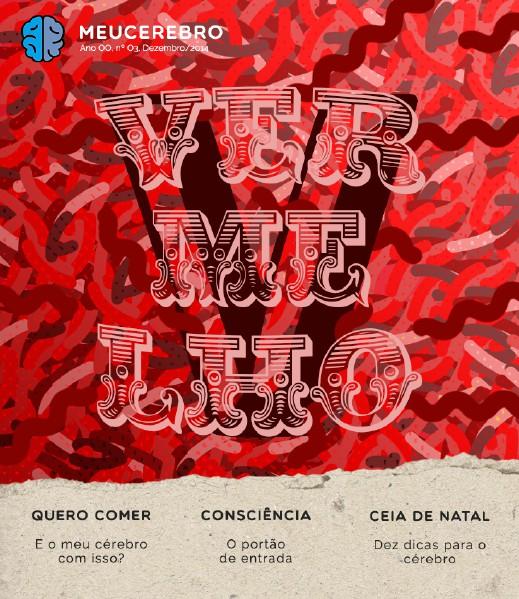 Revista meucerebro Ano 00, Nº 03, Dezembro/2014