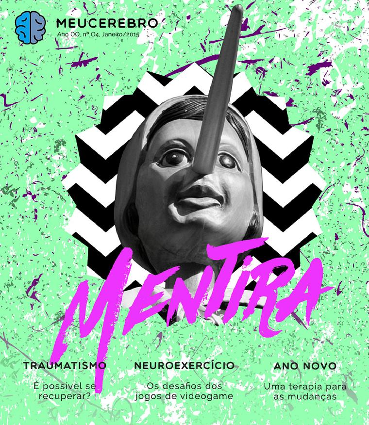 Revista meucerebro Ano 00, Nº 04, Janeiro/2015